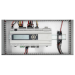All of our units can be integrated with a PLC and BacNet compatible. The PLC'S can be programmed for temperature control, CO2 or VOC control, pressure control, timer, damper operation and more.